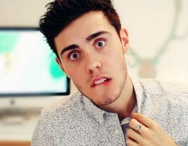 Alfie Deyes (Pointlessblog).