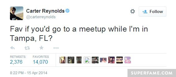 Would you go to a meetup?