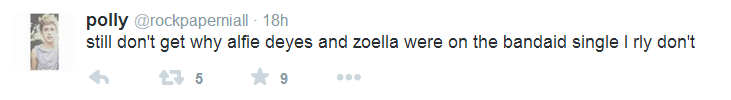 Fan questions Alfie, Zoella.