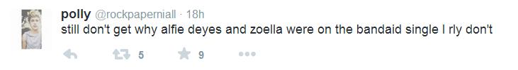 Fan questions Alfie, Zoella.
