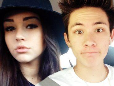 Carter and Maggie break up.