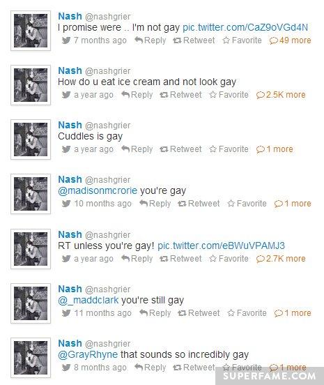 Nash gay.