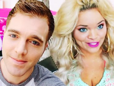 Shane Dawson and Trisha Paytas.
