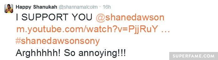 Shanna Malcom.