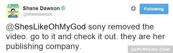 Sony?