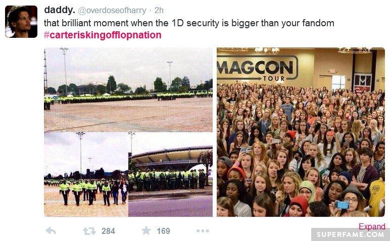 1D security is bigger.