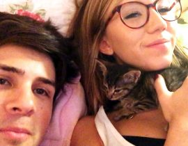 Anthony, Kalel and Pip