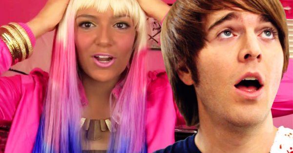 Shane Dawson Calls Out Bethany Mota For Blackface Amp Tells