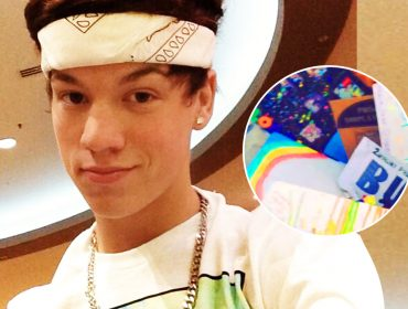 Taylor Caniff.