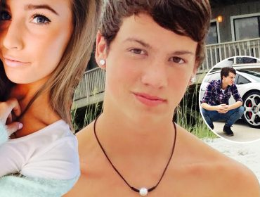 Taylor Caniff and Taylor Alesia.