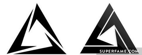 Trixin logo copied Tritonal?