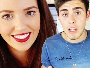 Gabriella Rose / Gabby and Alfie Deyes.