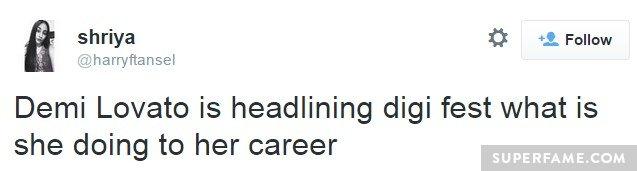 Career ending!