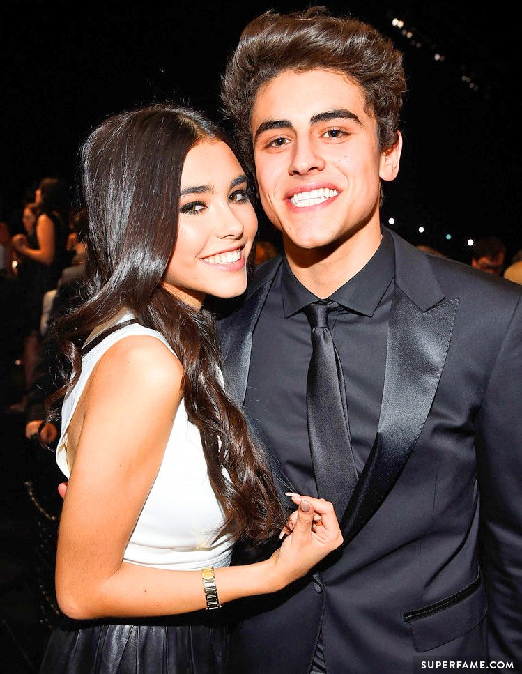 Is madison beer dating anyone