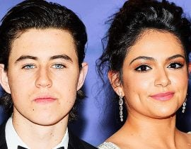 Nash Grier and Bethany Mota.