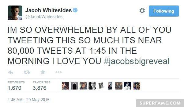 80000 tweets!