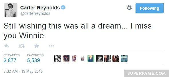 All a big dream?