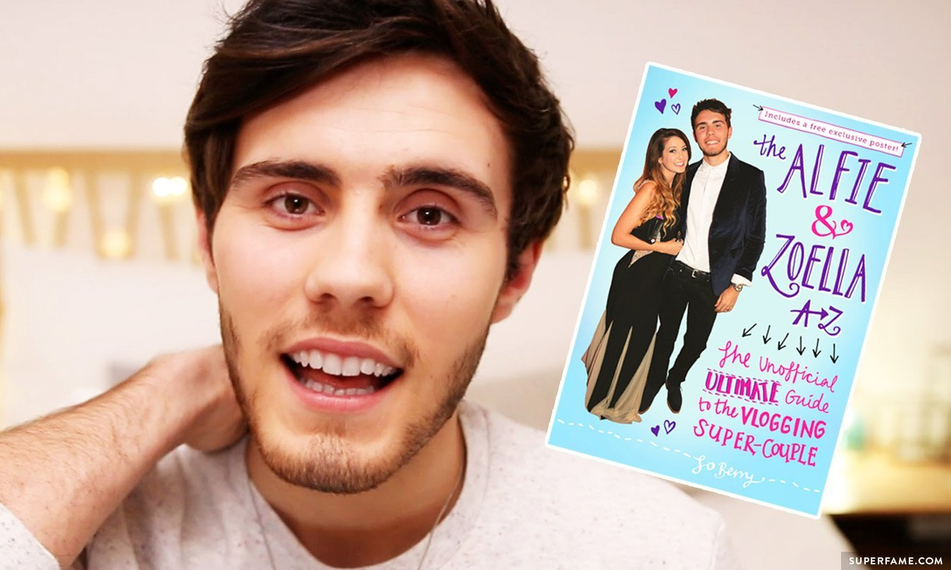 Alfie Deyes Net Worth