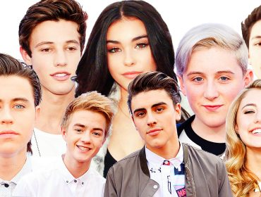 Viners and YouTubers stormed the Billboard Music Awards 2015.
