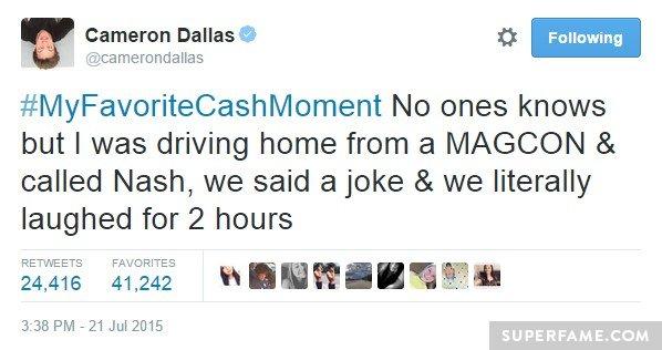 cashmoment
