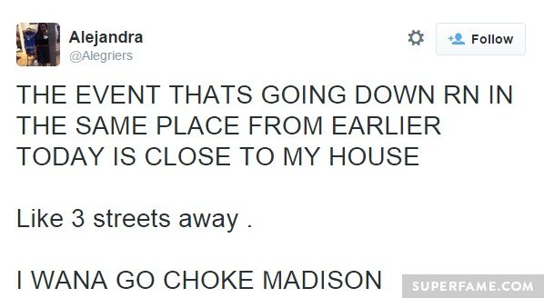 Madison Beer Fights Twitter Hater Face To Why Do You Hate Me