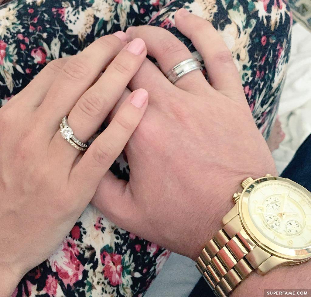 Wedding ring stolen prankvsprank – Fashion wedding shop