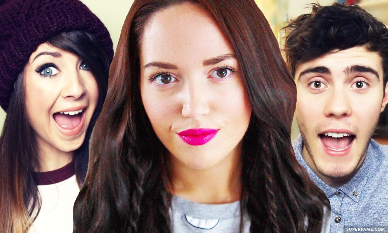 do zoe and alfie dating services