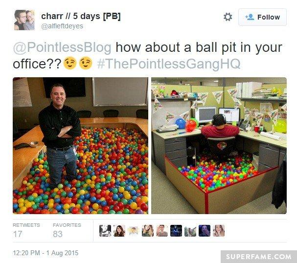 ball-put