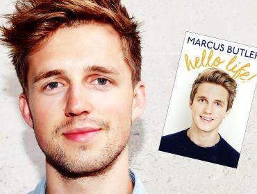 Marcus Butler.
