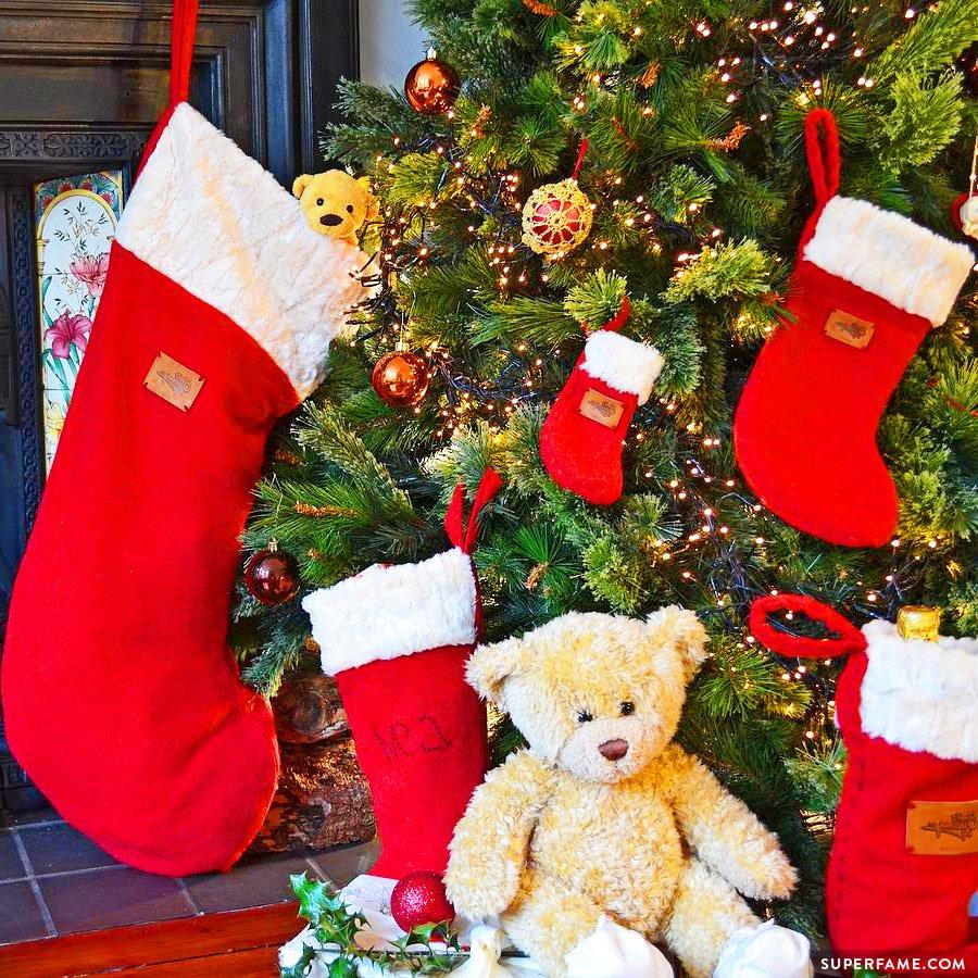 Символы рождества в германии картинки