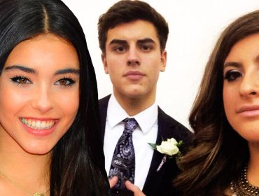 Madison Beer, Jack Gilinsky and Emily Glazer.