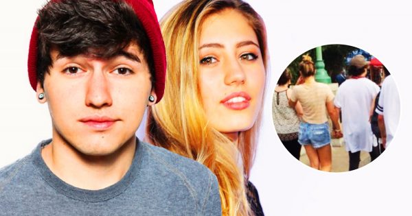 jc and lia dating