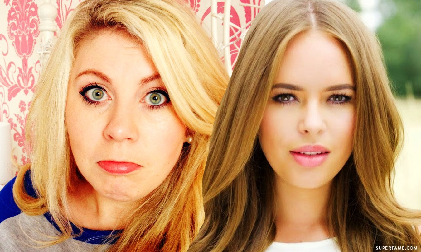 zoella and alfie confirms dating sites