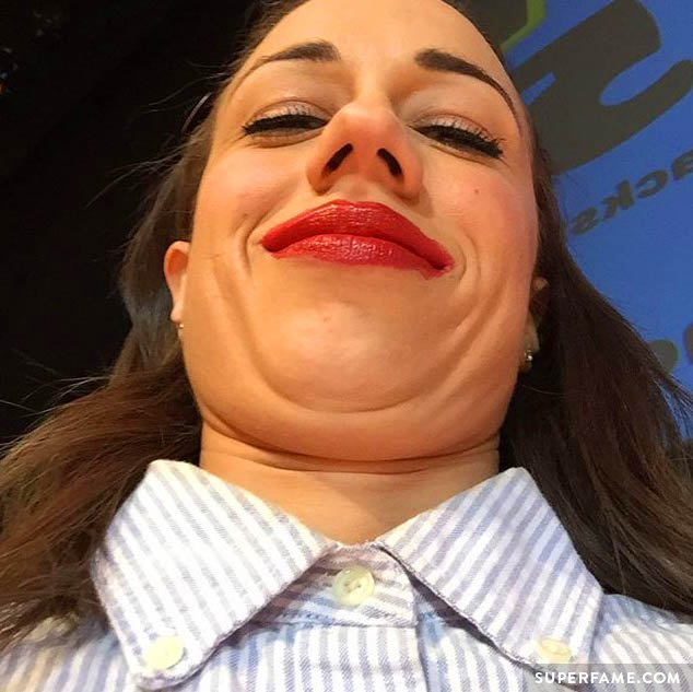 Miranda Sings won a Teen Choice Award.