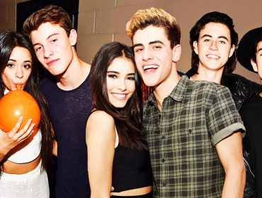 Shamila, Jadison and the Griers