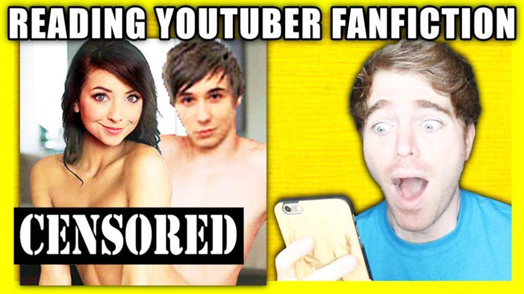 Shane's new thumbnail.