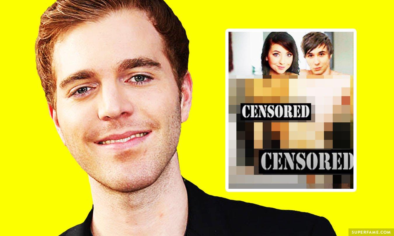 Shane Dawson: Shane Dawson Defends His X-Rated Zoella & Dan Thumbnail