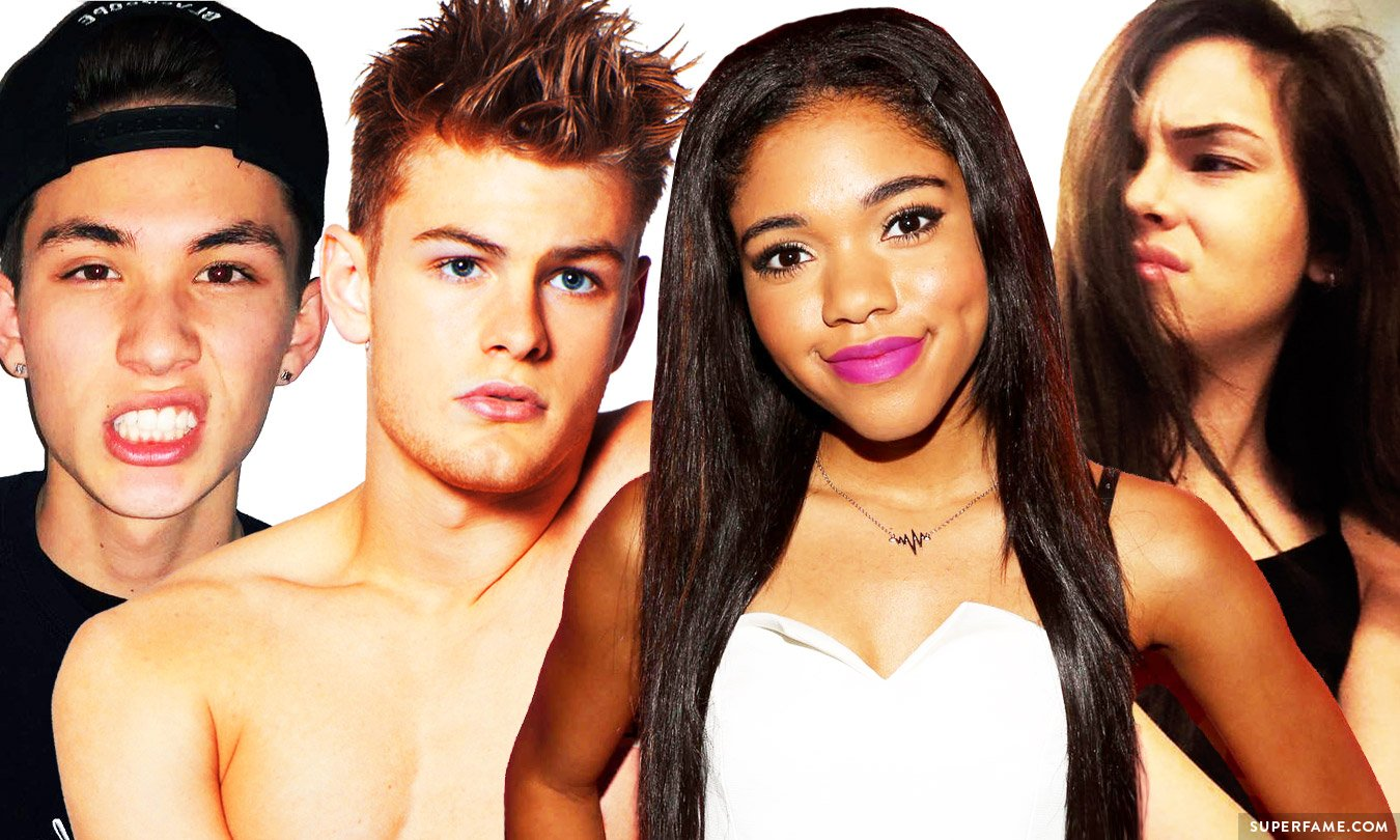 Teala Dunn and Noah broke up.