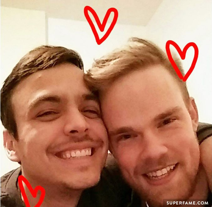 Are ASAPScience boyfriends?