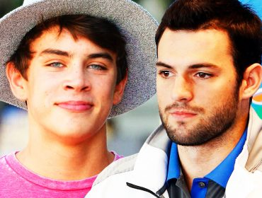 Hayes Grier and Will Grier.