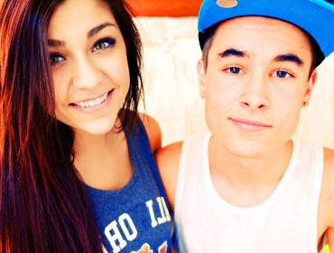 Kian and Andrea,