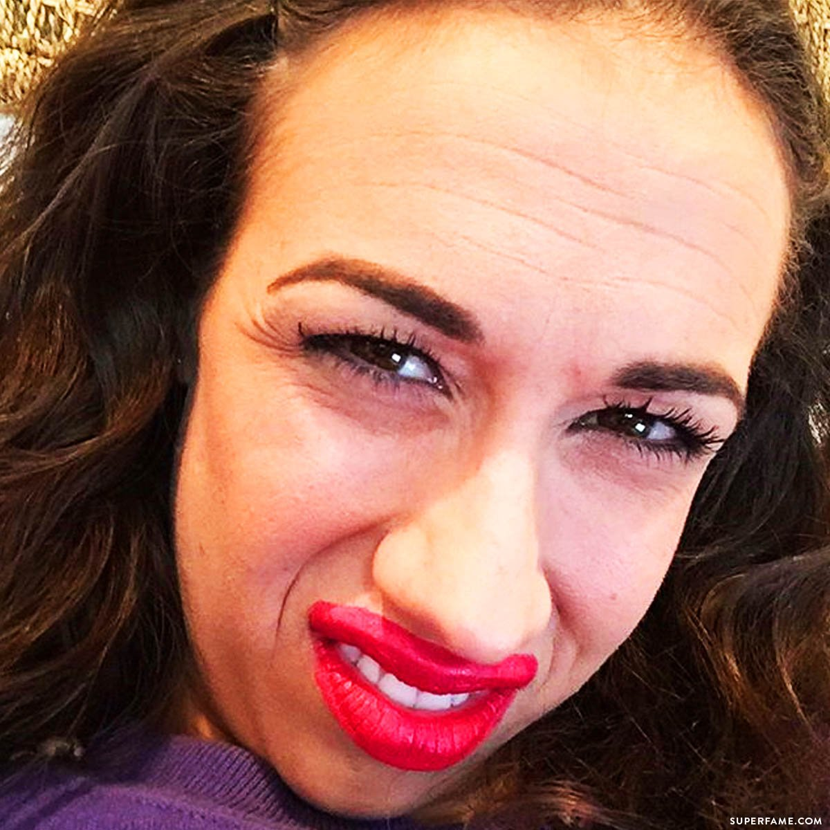 miranda-sings-face