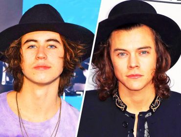 Nash and Harry.