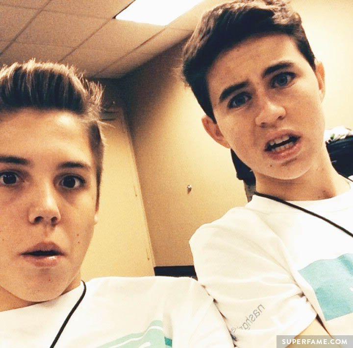 Taylor Caniff Is ANGRY at Nash Grier Now, Here's Why ...