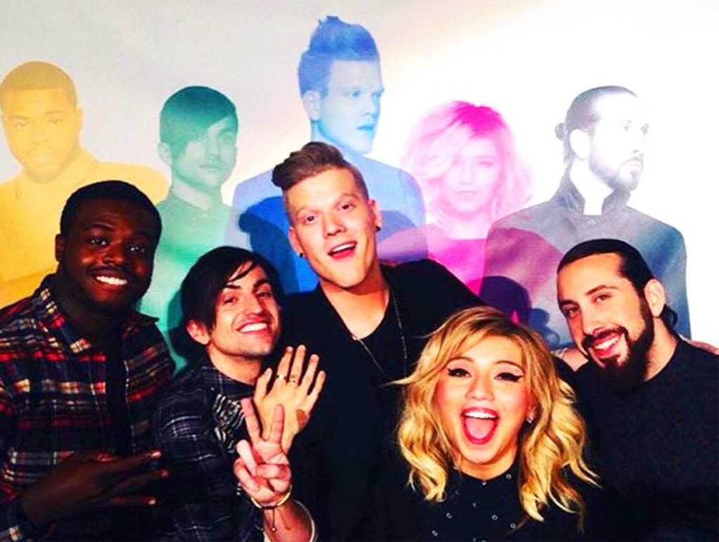 Pentatonix Beats Demi Lovato for the Billboard #1 with Just 271 More Copies