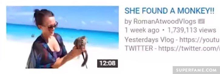 roman-monkey