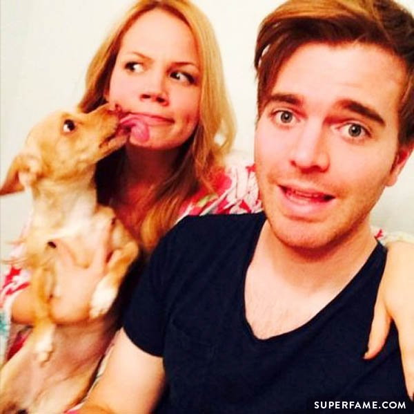 Are lisa and shane dating