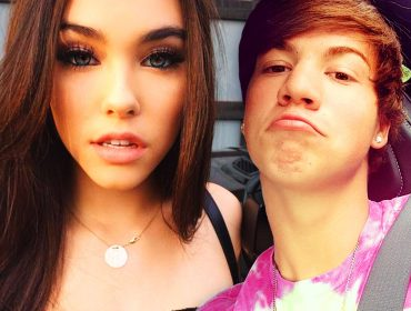 Taylor Caniff and Madison Beer.