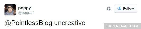 uncreative