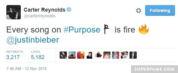 carter-purpose